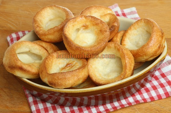 cach-lam-pudding-Yorkshire-8