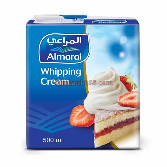 dai-dien-phan-biet-whipping-cream-va-topping-cream-1