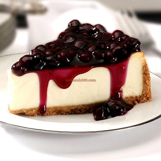 lam cheesecake viet quat ngon me ly 7