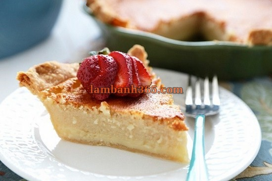 tro tai lam buttermilk pie ngon het y 6 (Copy)