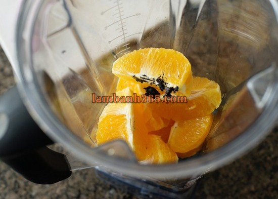 cach lam smoothie cam don gian ma tuyet ngon 3 (Copy)