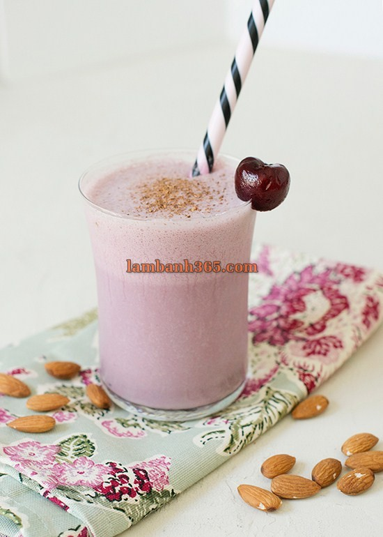 hoc pha che smoothie cherry nhanh trong tich tac 5 (Copy)