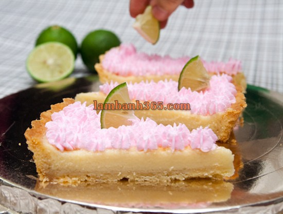 banh pie huong chanh 1
